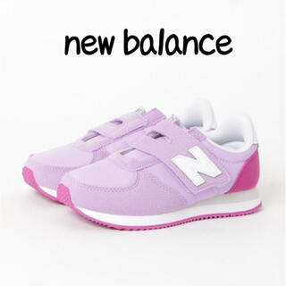 New Balance - 新品 new balance スニーカー 19.0