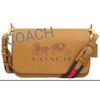 COACH - 新品 コーチ ショルダーバッグ ジェス メッセンジャーバッグ