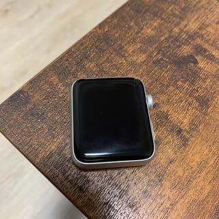 Apple Watch - 【ジャンク】apple watch series3