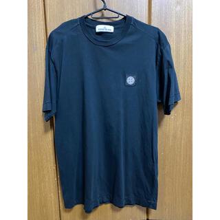 ストーンアイランド(STONE ISLAND)のストーンアイランド Tシャツ(Tシャツ/カットソー(半袖/袖なし))