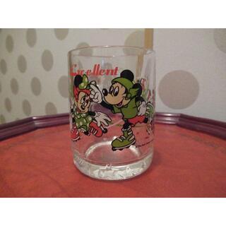 コカコーラ(コカ・コーラ)のミッキーマウスジョッキグラス コカ・コーラ 2ケ(グラス/カップ)