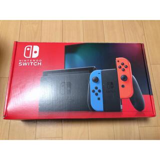 Nintendo Switch - Nintendo Switch 本体 中古
