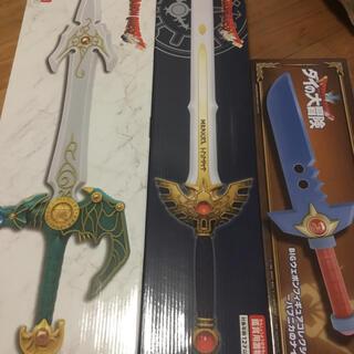 ドラゴンクエスト 剣 3種セット