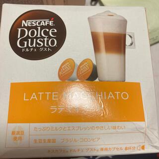 Nestle - ネスカフェ ドルチェグスト カプセル ラテマキアート