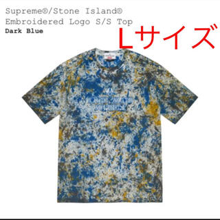 Supreme - ★定価以下★ Supreme Stone Island 20AW Tシャツ