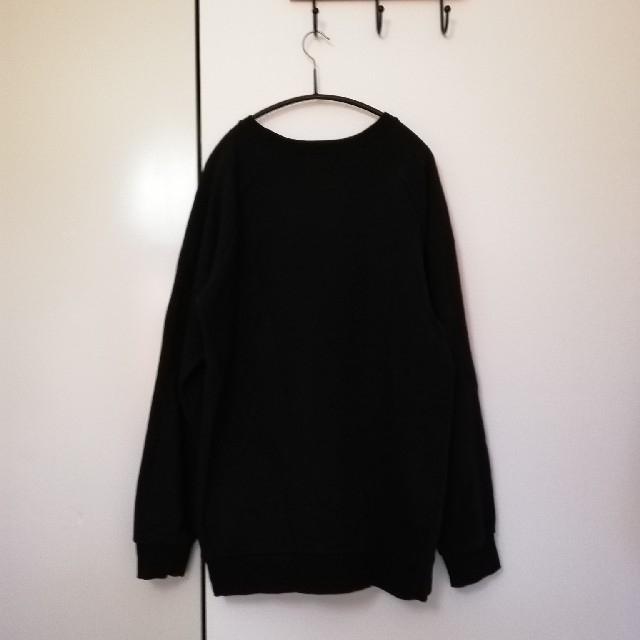 HARE(ハレ)のfuva幾何学柄スウェット☆ メンズのトップス(スウェット)の商品写真