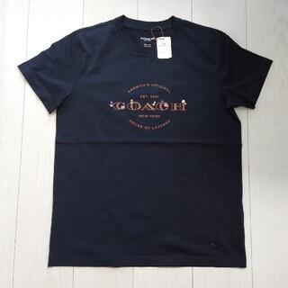 コーチ(COACH)のCOACH Tシャツ(Tシャツ(半袖/袖なし))