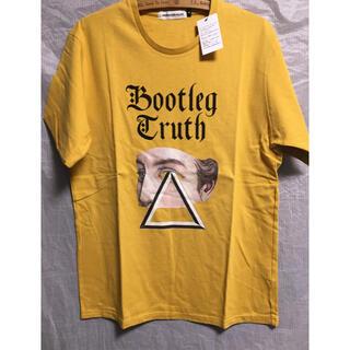 アンダーカバー(UNDERCOVER)の新品19ss undercover bootleg truth tee yell(Tシャツ/カットソー(半袖/袖なし))