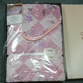 ニシカワ(西川)の新品 京都西川 敷きパッド 毛布(シーツ/カバー)