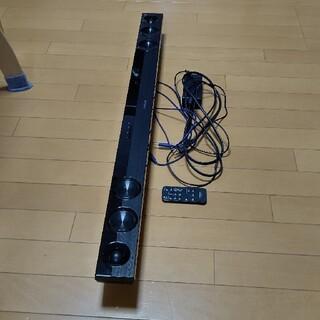 ONKYO - ONKYO サウンドバー sbt-100