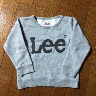 リー(Lee)のLee トレーナー(Tシャツ/カットソー)
