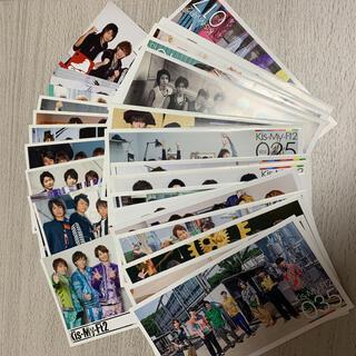 キスマイフットツー(Kis-My-Ft2)の☆Kis-My-Ft2 会報 no2~35 抜けあり(アイドルグッズ)