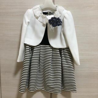 プティマイン(petit main)のプティマイン フォーマル 110(ドレス/フォーマル)