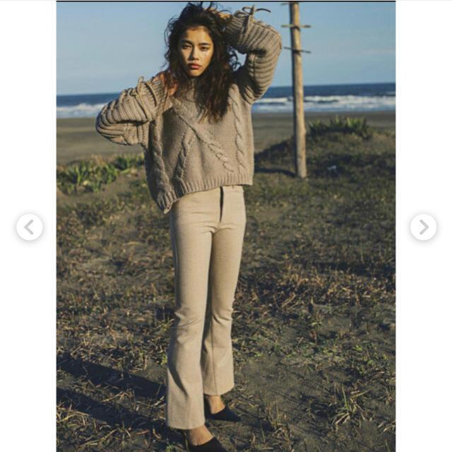 GYDA(ジェイダ)の咲希様専用 レディースのトップス(ニット/セーター)の商品写真