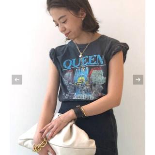 ドゥーズィエムクラス(DEUXIEME CLASSE)のT☆K様専用 GOOD ROCK SPEED QUEEN Tシャツ(Tシャツ(半袖/袖なし))