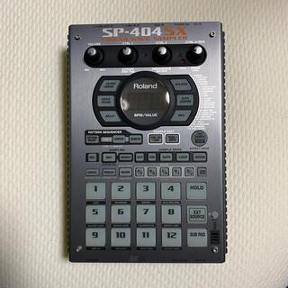 ローランド(Roland)のSP-404-SX(サンプラー)(DJエフェクター)