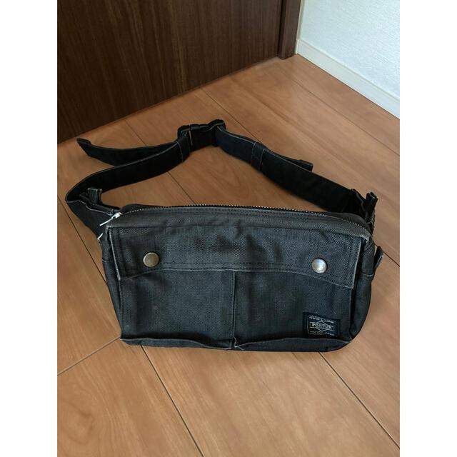 PORTER(ポーター)の値下げ PORTER スモーキー リュックサック ウエストポーチ セット メンズのバッグ(バッグパック/リュック)の商品写真