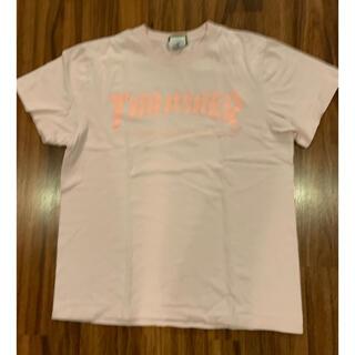 スラッシャー(THRASHER)のスラッシャー T サイズM(Tシャツ/カットソー(半袖/袖なし))