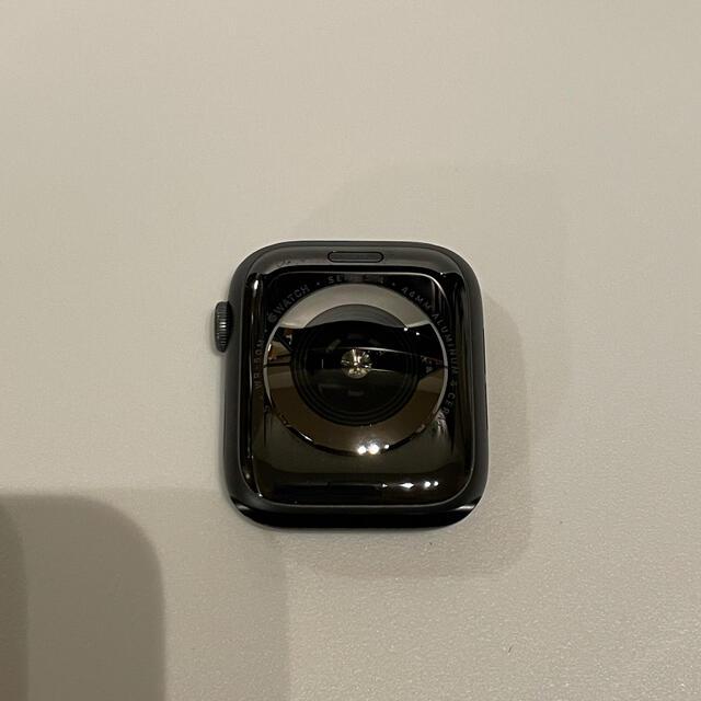 Apple(アップル)のApple Watch series4 44mm + Solo Loop メンズの時計(腕時計(デジタル))の商品写真