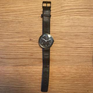 ムジルシリョウヒン(MUJI (無印良品))の無印良品/MUJI/アナログ腕時計(腕時計(アナログ))