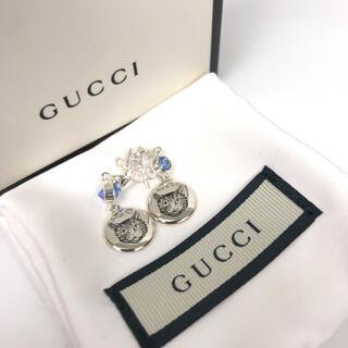 グッチ(Gucci)のGUCCI グッチ ピアス アクセサリー(ピアス)