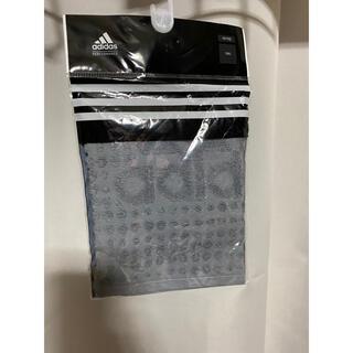 アディダス(adidas)のタオル(タオル/バス用品)
