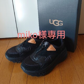 アグ(UGG)のUGGスニーカー 850 X MLT(スニーカー)