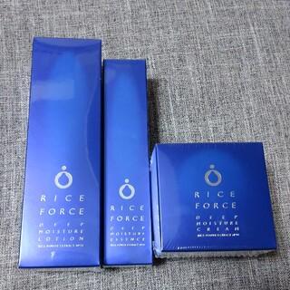 ライスフォース(ライスフォース)のライスフォース ディープモイスチュアローション(化粧水/ローション)