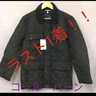 Cole Haan - 新品タグ付き!!COLE HAAN /コールハーメンズ キルトジャケット S