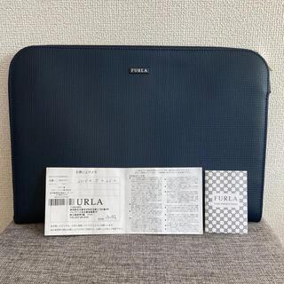Furla - 格安★定価64,800円★FURLA フルラ クラッチバッグ 美品