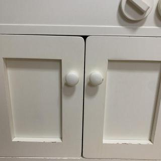 イケア(IKEA)のMOMO NATURAL PIENI KITCHEN 詳細画像(知育玩具)
