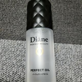 Diane パーフェクトヘアオイル