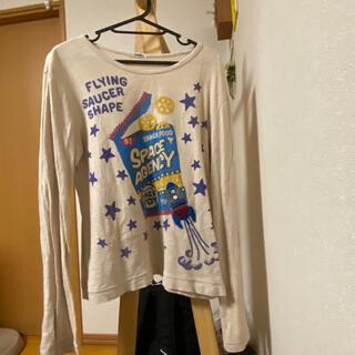 ラフ(rough)のラフ(Tシャツ(長袖/七分))