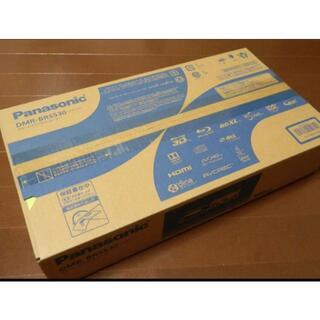 Panasonic - ブルーレイディーガ DMR-BRS530