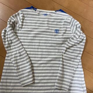 コーエン(coen)のcoen 150センチボーダー(Tシャツ/カットソー)
