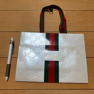 Gucci - グッチ 紙袋