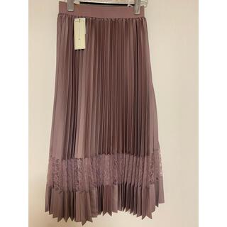 プロポーションボディドレッシング(PROPORTION BODY DRESSING)の新品プロポーションボディドレッシング スカート(ロングスカート)
