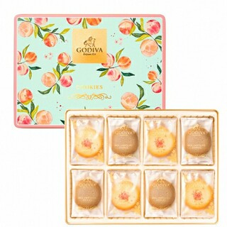 GODIVA クッキー チョコレート 限定品【未開封】福袋 ブラックフライデー(菓子/デザート)