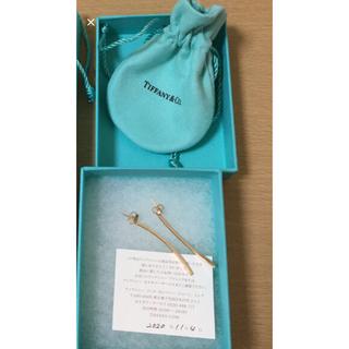 Tiffany & Co. - ティファニーブレスとピアスのセット