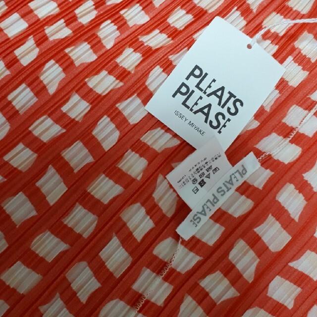 PLEATS PLEASE ISSEY MIYAKE(プリーツプリーズイッセイミヤケ)の専用様 プリーツプリーズ2020トップス レディースのトップス(カットソー(半袖/袖なし))の商品写真