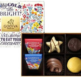 GODIVA チョコレート クッキー《送料込み》福袋 ブラックフライデー(菓子/デザート)