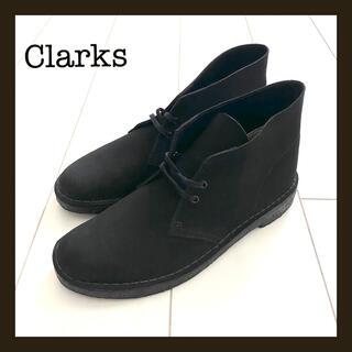 クラークス(Clarks)のCLARKS ORIGINALS クラークス デザートブーツ 26cm(ブーツ)