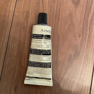 Aesop - Aesop イソップ フェイシャルハイドレーティングクリームSZ