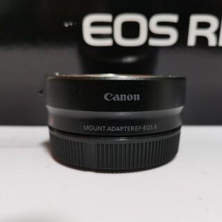 Canon - Canon EF-EOS Rマウントアダプター