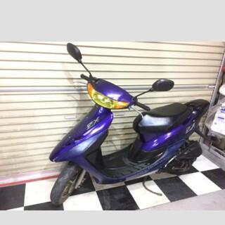 ホンダ - 埼玉県深谷市 ホンダ ライブディオZX 原付 スクーター 50cc バイク