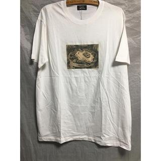 アンダーカバー(UNDERCOVER)の新品未使用 20ss undercover×Judy Blame TEE XL(Tシャツ/カットソー(半袖/袖なし))