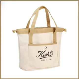 キールズ(Kiehl's)のKiehl's キールズ トートバッグ(トートバッグ)