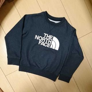 THE NORTH FACE - ノースフェイス☆ トレーナー  スエット 120センチ