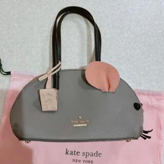 kate spade new york - ケイトスペード ネズミ マウス ねずみ ハンドバッグ