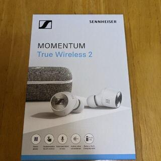 SENNHEISER - Momentum True Wireless 2 本日限り値下げ